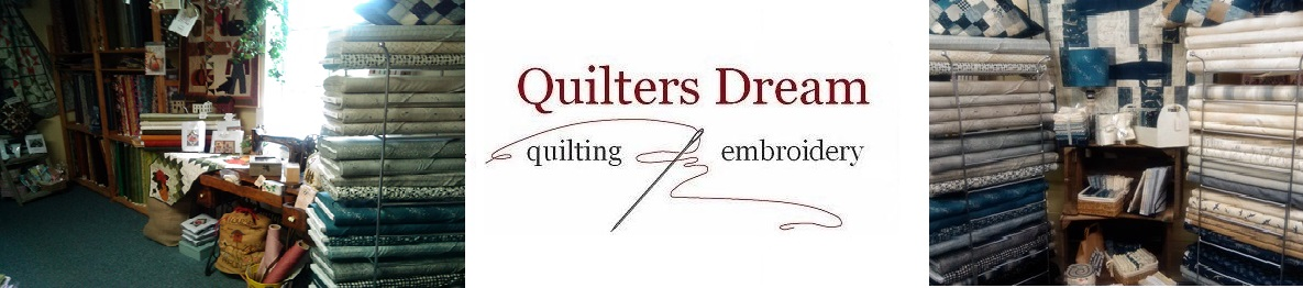 Quilters Dream